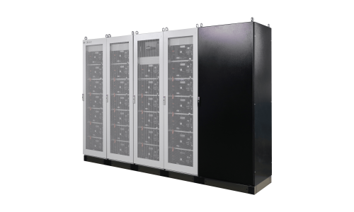 For business - Energy storage